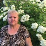 Jorgovanka 72 godine Kruševac