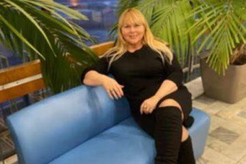 Marijana 62 godine Sremska Mitrovica