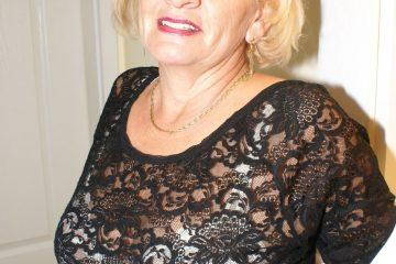 Danica 62 godine Svilajnac